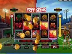 Zombies vs. Cheerleaders Slots